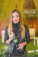 Coca-Cola life Präsentation - MQ Arena 21 - Mi 17.02.2016 - Tatjana CATIC10