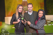 Coca-Cola life Präsentation - MQ Arena 21 - Mi 17.02.2016 - Gina ALABA, Tatjana CATIC, Philipp BODZENTA17
