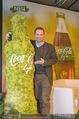 Coca-Cola life Präsentation - MQ Arena 21 - Mi 17.02.2016 - Philipp BODZENTA20