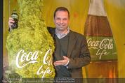 Coca-Cola life Präsentation - MQ Arena 21 - Mi 17.02.2016 - Philipp BODZENTA21