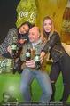 Coca-Cola life Präsentation - MQ Arena 21 - Mi 17.02.2016 - Rudi ROUBINEK, Gina ALABA, Tatjana CATIC26