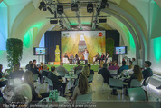 Coca-Cola life Präsentation - MQ Arena 21 - Mi 17.02.2016 - �bersichtsfoto Vortrag, Pressekonferenz28