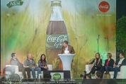 Coca-Cola life Präsentation - MQ Arena 21 - Mi 17.02.2016 - �bersichtsfoto Vortrag, Pressekonferenz29