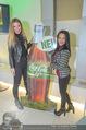 Coca-Cola life Präsentation - MQ Arena 21 - Mi 17.02.2016 - Gina ALABA, Tatjana CATIC5