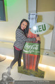 Coca-Cola life Präsentation - MQ Arena 21 - Mi 17.02.2016 - Gina ALABA7