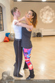 Dancing Stars Proben - Nina Hartmann - ORF Zentrum - Do 18.02.2016 - Nina HARTMANN, Paul LORENZ1
