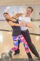 Dancing Stars Proben - Nina Hartmann - ORF Zentrum - Do 18.02.2016 - Nina HARTMANN, Paul LORENZ12