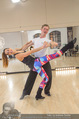 Dancing Stars Proben - Nina Hartmann - ORF Zentrum - Do 18.02.2016 - Nina HARTMANN, Paul LORENZ13