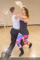 Dancing Stars Proben - Nina Hartmann - ORF Zentrum - Do 18.02.2016 - Nina HARTMANN, Paul LORENZ3
