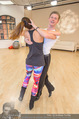 Dancing Stars Proben - Nina Hartmann - ORF Zentrum - Do 18.02.2016 - Nina HARTMANN, Paul LORENZ8