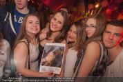 Extended Club - Melkerkeller - Sa 20.02.2016 - 4