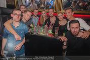 Extended Club - Melkerkeller - Sa 20.02.2016 - 8