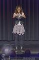 Nina Hartmann Kabarettpremiere - Opheum - Di 23.02.2016 - Nina HARTMANN (Bühnenfoto)12