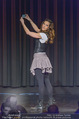 Nina Hartmann Kabarettpremiere - Opheum - Di 23.02.2016 - Nina HARTMANN (Bühnenfoto)14