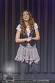 Nina Hartmann Kabarettpremiere - Opheum - Di 23.02.2016 - Nina HARTMANN (Bühnenfoto)17