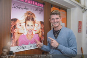 Nina Hartmann Kabarettpremiere - Opheum - Di 23.02.2016 -  Thomas MORGENSTERN8