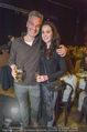 Nina Hartmann Kabarettpremiere - Opheum - Di 23.02.2016 - Thomas MAY mit Freundin Bianca BEKAREK9