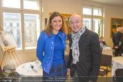 70 Jahre Unicef Pressefrühstück - Grand Hotel - Mi 24.02.2016 - Sandra THIER, Franz PRENNER15