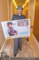70 Jahre Unicef Pressefrühstück - Grand Hotel - Mi 24.02.2016 - Christiane HÖRBIGER27