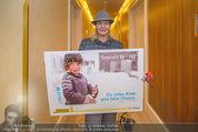 70 Jahre Unicef Pressefrühstück - Grand Hotel - Mi 24.02.2016 - Christiane HÖRBIGER28