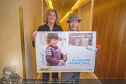 70 Jahre Unicef Pressefrühstück - Grand Hotel - Mi 24.02.2016 - Christiane HÖRBIGER, Gudrun BERGER29
