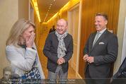 70 Jahre Unicef Pressefrühstück - Grand Hotel - Mi 24.02.2016 - Liane SEITZ, Franz PRENNER, Horst MAYER35