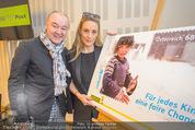 70 Jahre Unicef Pressefrühstück - Grand Hotel - Mi 24.02.2016 - Lilian KLEBOW, Franz PRENNER4