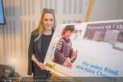 70 Jahre Unicef Pressefrühstück - Grand Hotel - Mi 24.02.2016 - Lilian KLEBOW5