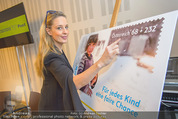 70 Jahre Unicef Pressefrühstück - Grand Hotel - Mi 24.02.2016 - Lilian KLEBOW6