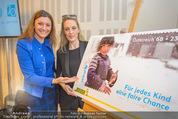 70 Jahre Unicef Pressefrühstück - Grand Hotel - Mi 24.02.2016 - Lilian KLEBOW, Sandra THIER7