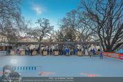 SuperFit Eisstockschießen - Rathausplatz - Mi 24.02.2016 - 17