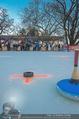 SuperFit Eisstockschießen - Rathausplatz - Mi 24.02.2016 - 18