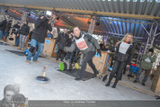 SuperFit Eisstockschießen - Rathausplatz - Mi 24.02.2016 - 21