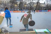 SuperFit Eisstockschießen - Rathausplatz - Mi 24.02.2016 - 23