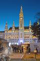 SuperFit Eisstockschießen - Rathausplatz - Mi 24.02.2016 - Wiener Rathaus, Wiener Eistraum50