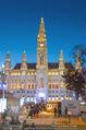 SuperFit Eisstockschießen - Rathausplatz - Mi 24.02.2016 - Wiener Rathaus, Wiener Eistraum51