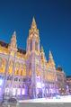 SuperFit Eisstockschießen - Rathausplatz - Mi 24.02.2016 - Wiener Rathaus, Wiener Eistraum53