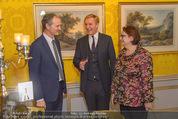 Chagall bis Malewitsch Ausstellungseröffnung - Albertina - Do 25.02.2016 - 103