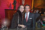 Chagall bis Malewitsch Ausstellungseröffnung - Albertina - Do 25.02.2016 - 104