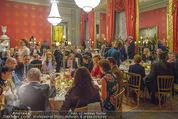 Chagall bis Malewitsch Ausstellungseröffnung - Albertina - Do 25.02.2016 - 111