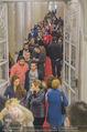Chagall bis Malewitsch Ausstellungseröffnung - Albertina - Do 25.02.2016 - Riesenandrang114