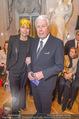 Chagall bis Malewitsch Ausstellungseröffnung - Albertina - Do 25.02.2016 - Peter WECK mit Tochter Barbara34