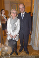 Chagall bis Malewitsch Ausstellungseröffnung - Albertina - Do 25.02.2016 - Andreas ITTNER mit Begleitung75