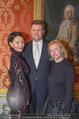 Chagall bis Malewitsch Ausstellungseröffnung - Albertina - Do 25.02.2016 - 81