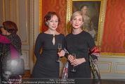 Chagall bis Malewitsch Ausstellungseröffnung - Albertina - Do 25.02.2016 - 84