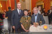 Chagall bis Malewitsch Ausstellungseröffnung - Albertina - Do 25.02.2016 - 86