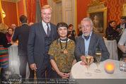 Chagall bis Malewitsch Ausstellungseröffnung - Albertina - Do 25.02.2016 - 87