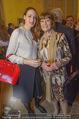 Chagall bis Malewitsch Ausstellungseröffnung - Albertina - Do 25.02.2016 - Agnes NEBEHAY, Dina LAROT92