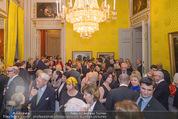 Chagall bis Malewitsch Ausstellungseröffnung - Albertina - Do 25.02.2016 - 94