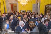 Chagall bis Malewitsch Ausstellungseröffnung - Albertina - Do 25.02.2016 - 95